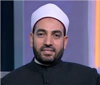 سالم عبد الجيل: رؤية محمود الشحات الرسول في المنام كرامة له |فيديو