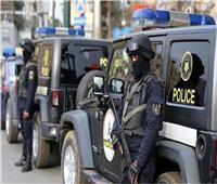 ضبط 971 قطعة سلاح وجرينوف وتحصيل 61 مليون جنيه غرامات سرقة كهرباء