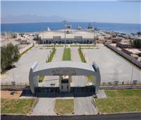 إعادة فتح ميناء نويبع البحري.. بعد تحسن حالة الطقس