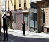 الحجر الصحي يدخل حيز التنفيذ بعطلة الأسبوع في عدد من الأقاليم الفرنسية