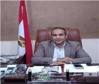 رئيس مدينة المنيايواصل متابعة إنشاء وحدة الدفاعالمدني بطوخ