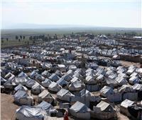 مصرع طفلين وامرأة في حريق بمخيم الهول شمال شرق سوريا