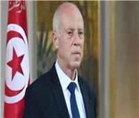 الرئيس التونسي تظاهرات النهضة: إفلاس السياسي