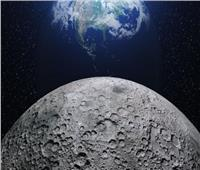 رياح الأرض قد تلعب دورًا رئيسيًا في تكوين المياه على القمر