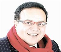 «جمال الشاعر» مقررا للجنة الإعلام بـ«الأعلى للثقافة»