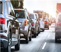 قانون المرور الجديد.. تعرف على غرامة تعطيل حركة الطريق