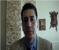 أستاذ أمراض باطنه: أخطر طفرات «كورونا» المتواجدة في البرازيل | فيديو