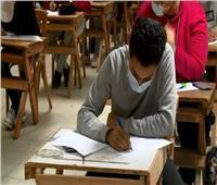 جامعة المنصورة: طالبة واحدة فقط اعتذرت عن الامتحان | فيديو