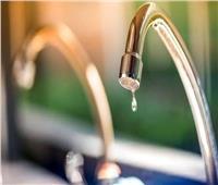 قطع المياه عن 5 قرى بالقليوبية.. لهذا السبب