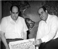 الحكيم والصاوي والعقاد.. أجور كُتاب أول عدد لـ «أخبار اليوم»