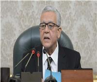 رئيس النواب: نحترم إخواننا في الصعيد والأمر معروض على القضاء