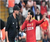 التشكيل المتوقع| صلاح يقود هجوم ليفربول أمام شيفيلد