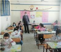 اليوم بدء امتحانات سنوات النقل بالتعليم الفني في 53 مدرسة بالمنيا