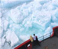 روسيا تطلق أول قمر صناعي لمراقبة المناخ في القطب الشمالي