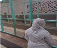 «السجون» يوافق على إلتماس 3 نزلاء بسجن القناطر بزيارة زوجاتهم