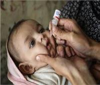 انطلاق الحملة القومية للتطعيم ضد شلل الاطفال بـ 9 مراكز بالمنيا