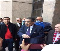 عقب حكم القضاء.. نقيب الصحفيين: أطقم طبية بالانتخابات لمواجهة الطوارئ