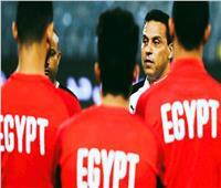 نكشفتفاصيل برنامج منتخب مصر قبل السفر إلى كينيا