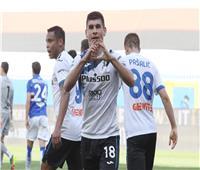 أتالانتا يهزم سامبدوريا في الدوري الإيطالي