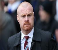 تشكيل بيرنلي لمواجهة توتنهام في الدوري الإنجليزي