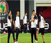 منتخب مصر يتدرب في نيروبي مرتين استعدادًا لتصفيات أفريقيا