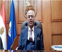 رئيس جامعة بورسعيد: 25 ألف طالب يؤدون الامتحانات في 13 كلية   فيديو