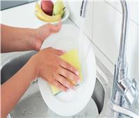 طريقة تحضير صابون الأطباق بالمنزل