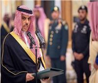 السعودية ومالي تبحثان العلاقات الثنائية بينهما