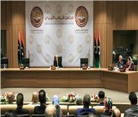 انتشار أمني كثيف في سرت استعدادا لعقد جلسة مجلس النواب الليبي