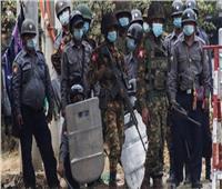 مقتل 6 أشخاص جراء إطلاق قوات الأمن في ميانمار الرصاص على المتظاهرين