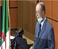مسؤول جزائري: لا تفشي للسلالة الجديدة للكورونا.. وغلق المجال الجوي ضرورة