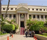 متابعة أعمال امتحانات الفصل الدراسي الأول بجامعة بنها