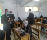 «تعليم المنوفية»: انتظام امتحانات النقل لجميع الصفوف التعليمية