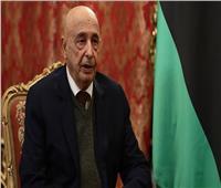 رئيس مجلس النواب الليبي يؤكد ضرورة إجراء الانتخابات في موعدها