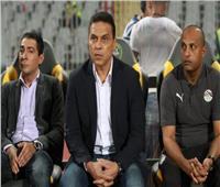 منتخب مصر يستقر على موعد السفر إلى نيروبي