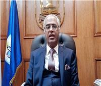 رئيس جامعة بورسعيد: 25 ألف طالب يؤدون امتحانات الترم الأول في 13 كلية
