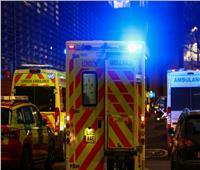 بريطانيا تسجل 6035 إصابة و144 حالة وفاة بكورونا