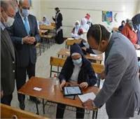 «العيب في الشبكة».. 900 طالب وطالبة يتخلفون عن أداء الامتحان بالغربية