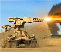 تسليح الجيش الأمريكي بالمدفع الأشد فتكًا «XM913»  فيديو