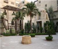 حفل فرقة قصر الغوري للموسيقى العربية بـ «السحيمي»