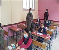 «تعليم القاهرة»: الانتهاء من تعقيم كافة اللجان بالعاصمة