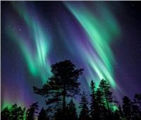 وكالة ناسا تكتشف شهر الشفق القطبي «مارس»