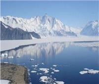 بحجم العاصمة الفرنسية.. جبل جليدي ينفصل عن أنتاركتيكا