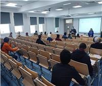 جامعة الجلالة تبدأ امتحانات الترم الأول وسط إجراءات احترازية مشددة