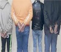 ضبط ٣ عاطلين لسرقتهم مواقع تحت الإنشاء بـ «مدينة نصر»