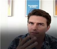 توم كروز «المزيف» يصدم جمهور «تيك توك».. فيديو