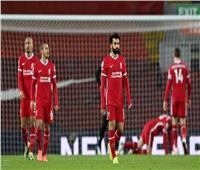 انطلاق مباراة ليفربول وشيفيلد يونايتد في البريميرليج