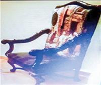 «بيتك بالمقلوب».. عبير تصنع تحفا فنية من الأثاث المنزلي