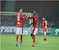 شاهد| أهداف فوز الأهلي الصعب على الطلائع في الدوري