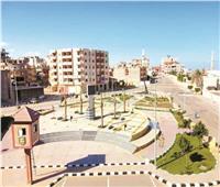 مدن جديدة ومشروعات بـ6 مليارات.. جهود «التنمية المحلية» لخدمة أهالي سيناء